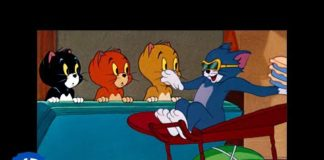 Xem Tom & Jerry | Revenge on the Triplets | Classic Cartoon | WB Kids