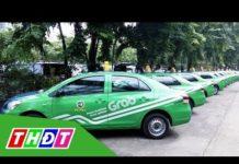 Taxi công nghệ chính thức không phải gắn hộp đèn | THDT