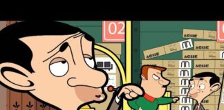 Xem DIY Bean | (Mr Bean Cartoon) | Mr Bean Full Episodes | Mr Bean Comedy