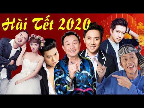 Xem Hài Tết 2020 Hoài Linh, Trường Giang, Trấn Thành, Chí Tài – Tuyển Chọn Hài Hay Nhất 2020