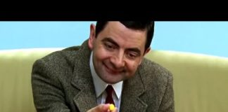 Xem Sweet Tooth Bean | Funny Clips | Mr Bean Official