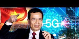 Việt Nam Chính Thức Làm Chủ Công Nghệ 5G