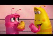 Xem Hoạt Hình Ấu Trùng Tinh Nghịch 2019 ❤ Tập 1 ❤ Hoạt Hình larva Ấu Trùng Tinh Nghịch Mới Nhất 2019