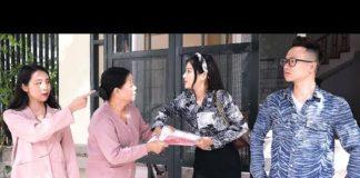 Xem Nữ Thư Ký Bày Kế Lấy Nhà Của Mẹ Nuôi, Bị Con Ruột Bắt Tại Trận   Nữ Thư Ký Tập 70