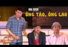 Xem Hài Tết 2020 – ÔNG TÀO ÔNG LAO – Chí Tài, Hoài Linh, Trường Giang | Liveshow Chí Tài 2019 [Phần 1]