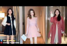 Xem Tik Tok Thời Trang Trung Quốc 💯 Style Phối Đồ Siêu Đẹp – Sang 💯 Trẻ Trung China Fashion Outfits #18