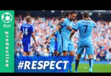 Video Football RESPECT Moments ● Emotion ● Fair Play