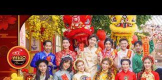 Xem Mì Gõ Đặc Biệt | TÒ TE TÍ | Nhạc Chế Hài Tết (Xuân Canh Tí 2020)