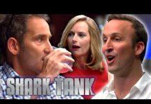 Xem Businessman Can't Believe The Offers Being Thrown At Him   Shark Tank AUS