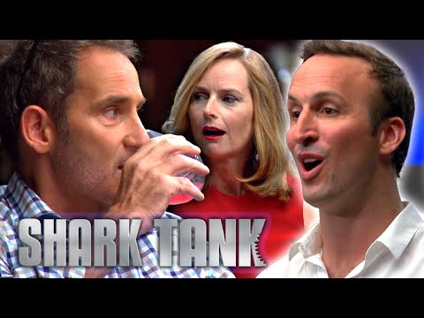 Xem Businessman Can't Believe The Offers Being Thrown At Him | Shark Tank AUS