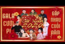 Xem Gặp Nhau Cuối Năm | Gala Cười Sắc Xuân 2020 Canh Tý Bản Full HD VTVcab | Hài Tết 2020 ( Phần 1 )