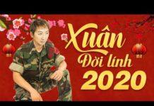 Nghe Nhạc Xuân Và Đời Lính – LK Xuân Này Con Không Về | Nhạc Xuân Hải Ngoại Xưa TRƯỜNG VŨ Hay Nhất 2020