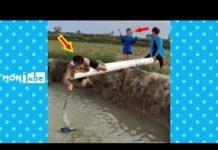 Xem Coi cấm cười 2018 ● Những khoảnh khắc hài hước và lầy lội P21
