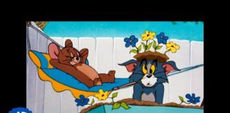 Xem Tom & Jerry | New Year's Resolution! | Classic Cartoon Compilation | WB Kids