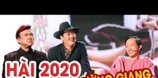 Xem HÀI TẾT HOÀI LINH, TRƯỜNG GIANG 2020   Cha Vợ Là Ô sin   Hoài Linh, Trường Giang, Chí Tài Đặc Sắc