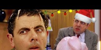 Xem Christmas EXPLOSION | Bean Movie | Funny Clips | Mr Bean Official