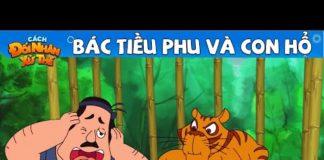 Xem BÁC TIỀU PHU VÀ CON HỔ | Phim hoạt hình hay nhất  | Khoảnh khắc kỳ diệu  | Truyện cổ tích hay nhất