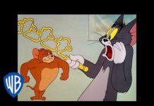 Xem Tom et Jerry en Français   Dessin Animé Classique 10   WB Kids