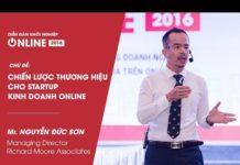 Xem [Talkshow Khởi Nghiệp Online 2016] Chia sẻ từ Chuyên gia Nguyễn Đức Sơn