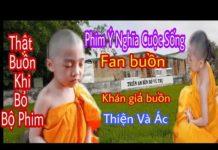 Xem 5 Chú Tiểu t.a.b.b.v.t   Lý Do Phim Tết Phật Truyền Đạo Bị Gỡ Và Nỗi Buồn Của Khán Giả