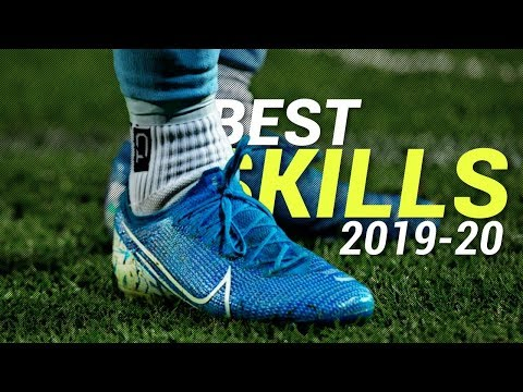 Video Best Football Skills 2019/20 #13