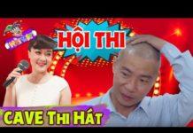 Xem Hài Tết | CAVE THI HÁT | Hài Tết Vân Dung, Công Lý