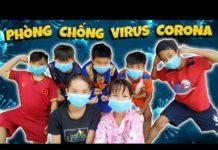 Xem Tony | Bí Kíp Phòng Chống Virus CORONA