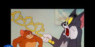 Xem Tom & Jerry in italiano | Classico Dei Cartoni Animati 10 | WB Kids