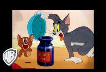 Xem Tom & Jerry in italiano | Classico Dei Cartoni Animati 2 | WB Kids