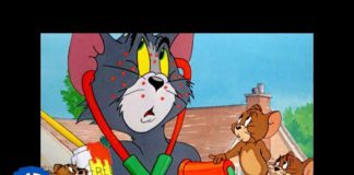 Xem Tom & Jerry   Jerry the Trickster   Classic Cartoon Compilation   WB Kids