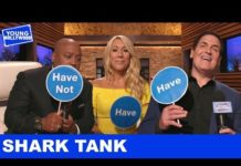 Xem The Sharks Play 'Never Have I Ever' Shark Tank Style!