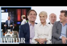Xem The Cast of Shark Tank Reviews Their Favorite Pitches | Vanity Fair