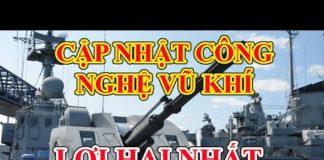 Cập nhật công nghệ vũ khí lợi hại nhất Việt Nam nhận được từ nước ngoài?