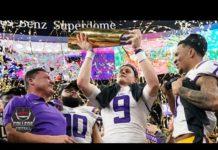 Video Clemson vs. LSU: CFP National Championship | College Football Highlights