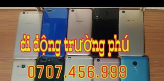 Xem Điện thoại cũ giá rẻ, samsung, oppo, vivo, xiaomi, huawei, realme, di động trường phú 15/02