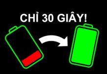 Xem Hơn 20 thủ thuật để sạc pin điện thoại nhanh và an toàn hơn