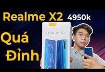 Xem Tư vấn Realme X2 – điện thoại xách tay HOT nhất phân khúc 4-5 triệu