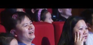 Xem Không phải hài Hoài Linh, Trấn Thành mà Khán giả Hải Ngoại Vẫn Cười Bể Bụng