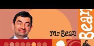 Xem Mr Bean và bức họa nổi tiếng – Phim hài