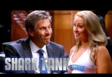 """Xem The """"Simplest Product Ever"""" Pitched In The Tank 
