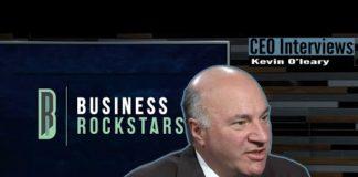 Xem Kevin O'Leary – How To Impress A Shark Tank Judge | Business Rockstars