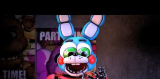 View FNaF Funny Try Not To Laugh (Funny FNAF Moments)