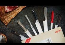 Xem KnifeAid – SHARK TANK