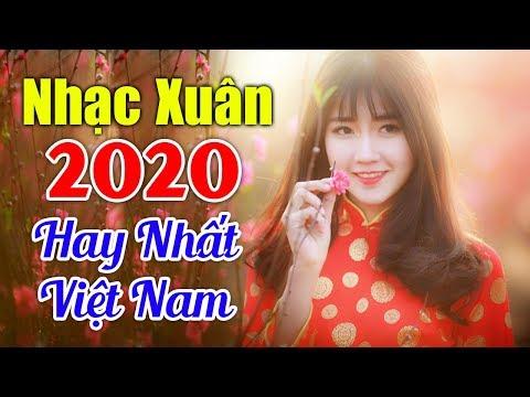 Nghe LK Nhạc Xuân 2020 Remix Hay Nhất – LK Nhạc Tết 2020 Remix Đẳng Cấp Nhất – KHÔNG QUẢNG CÁO