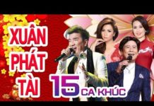Nghe NHẠC XUÂN 2020 | Cẩm Ly, Minh Tuyết, Tuấn Vũ, Đàm Vĩnh Hưng, Quang Lê | Nhạc Tết Chúc Mừng Năm Mới