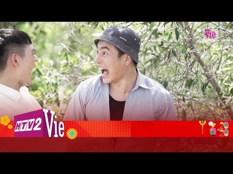 Xem Hài Tết Dương Lâm, Lương Thế Thành – Món Quà Đầu Năm | Xuân Canh Tý 2020