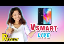 Xem Đánh giá chi tiết Vsmart Live: Vì sao lại ĐÁNG MUA NHẤT trong phân khúc 6 TRIỆU?