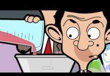 Xem Scientist Bean    Funny Episodes   Mr Bean Cartoon World