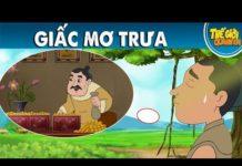 Xem GIẤC MƠ TRƯA – Phim hoạt hình – Truyện cổ tích – Quà tặng cuộc sống – Khoảnh khắc kỳ diệu
