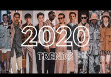 """Xem Xu hướng thời trang 2020   Thời kì """"CHUYỂN GIAO"""" của thời trang thế giới."""